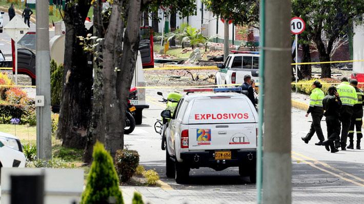 Atentado en Colombia: Los ataques que han conmocionado al país en los últimos años