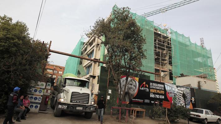 Sector inmobiliario saca cuentas alegres: Ventas durante 2018 subieron más de 10%