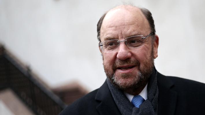 """Ministro Moreno expondrá sobre programa """"Compromiso País"""" en conferencia de la OCDE en París"""