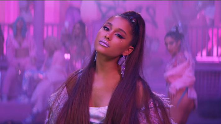 """Ariana Grande lanza nuevo videoclip """"7 Ring"""" luego del éxito de su último sencillo """"Thank U, next"""""""