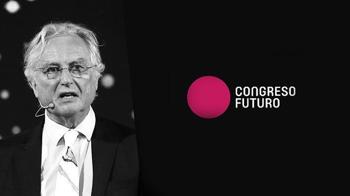 """Conversatorio con Richard Dawkins: """"Los individuos no son potencialmente inmortales, los genes lo son"""""""