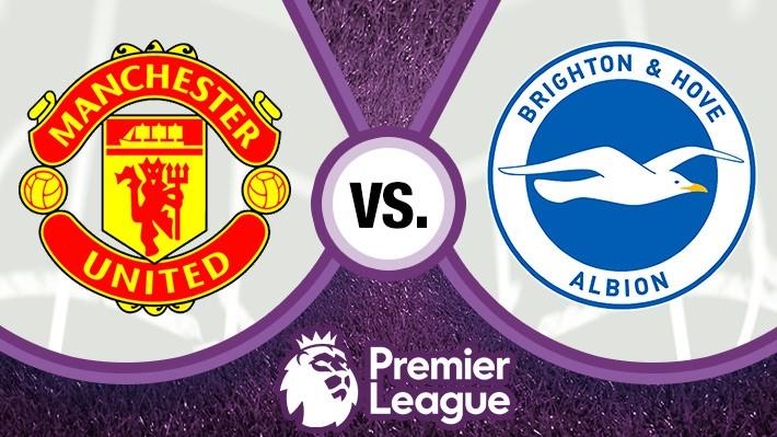 Reviva la ajustada victoria del United sobre el Brighton