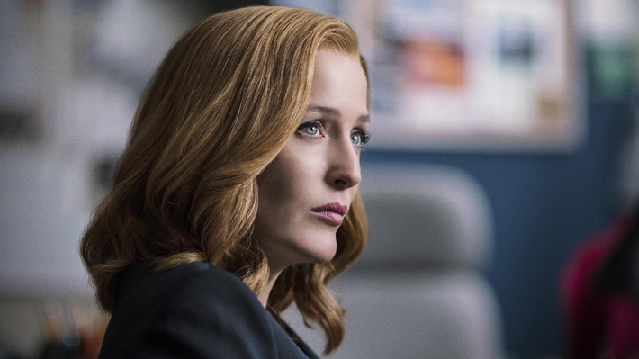 """Gillian Anderson interpretará a Margaret Thatcher en la cuarta temporada de """"The Crown"""""""