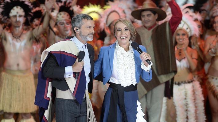 Vota y opina: ¿Cuál fue el mejor show musical y el humorista más destacado del Festival de Olmué?