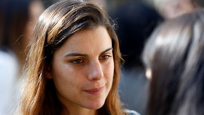 """Orsini no está """"convencida"""" de que Palma haya participado en el crimen de Guzmán: """"Su confesión fue obtenida bajo tortura"""""""