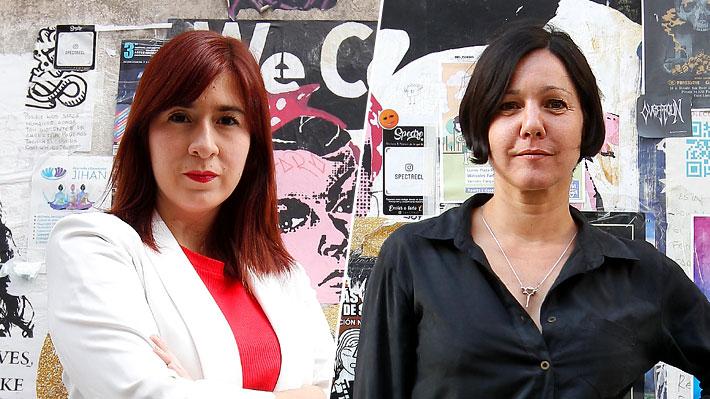 El mapa de los apoyos de Pérez y Parada en la antesala de la tensa elección interna en RD