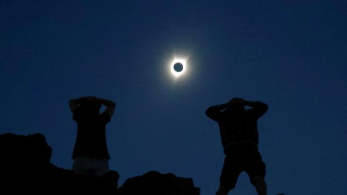 El otro eclipse que vivirá Chile el próximo 2 de julio en la Región de Coquimbo