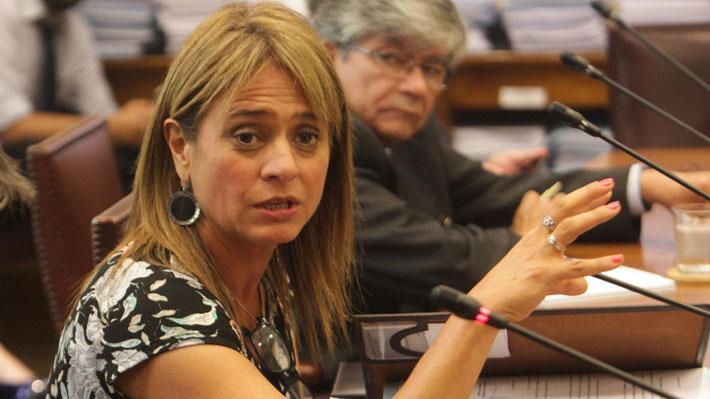 """UDI critica duramente a diputada Orsini por """"relativizar"""" responsabilidad de Palma en crimen de Jaime Guzmán"""