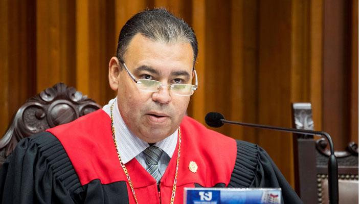 """Justicia de Venezuela reitera que la Asamblea Nacional es """"inconstitucional"""" y que sus actos son """"nulos"""""""