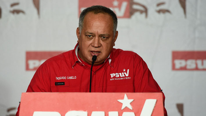 Oficialismo venezolano pide a Bachelet investigar a Presidente ecuatoriano tras medidas migratorias