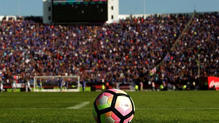 """El """"Superclásico"""" será en mayo: La ANFP oficializó el fixture de la primera rueda del fútbol chileno"""