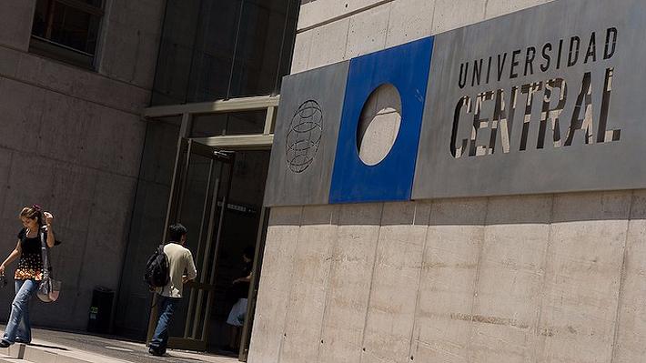 Universidad Central realiza reestructuración interna: Pasa de nueve a cinco facultades