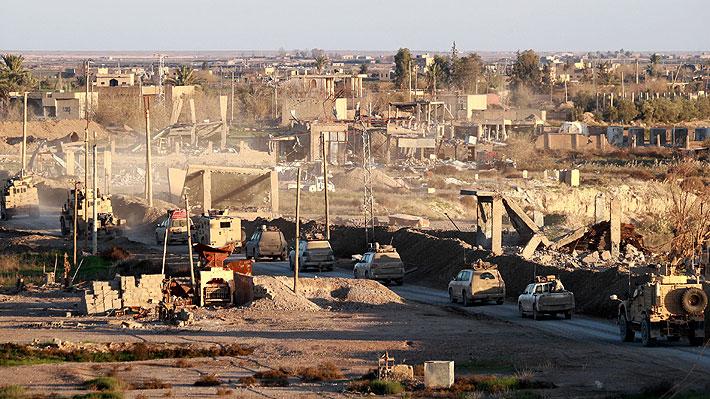 """Ministro sirio recalca que la """"guerra va a terminar"""" y que el país está """"preparado"""" para retomar lazos diplomáticos"""