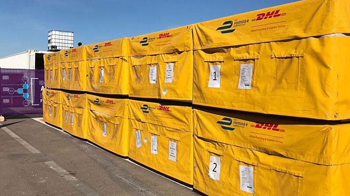 Gigante alemana DHL cerrará su negocio de comercio electrónico en Chile