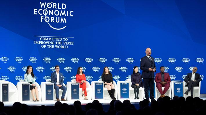 ¿Qué es y qué temas abordará el Foro Económico Mundial de Davos esta semana?