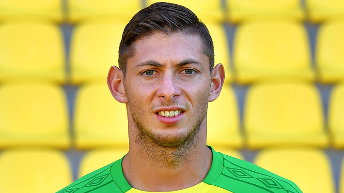 Quién es el futbolista argentino a bordo del avión desaparecido y que es el fichaje más caro en la historia del Cardiff
