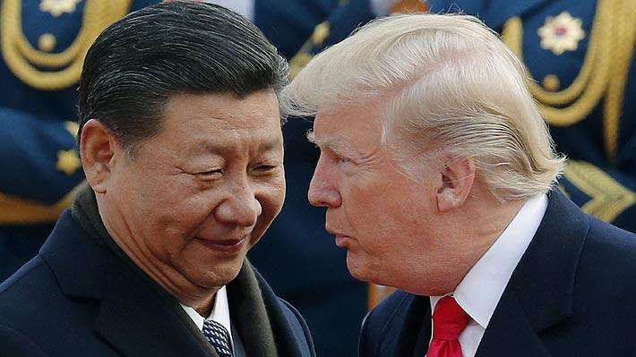 EE.UU. anula reuniones previas a nuevas discusiones comerciales con China