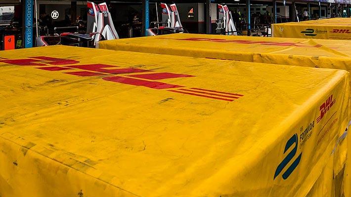 DHL cierra su negocio de e-commerce en Chile: Expertos abordan el mercado de logística