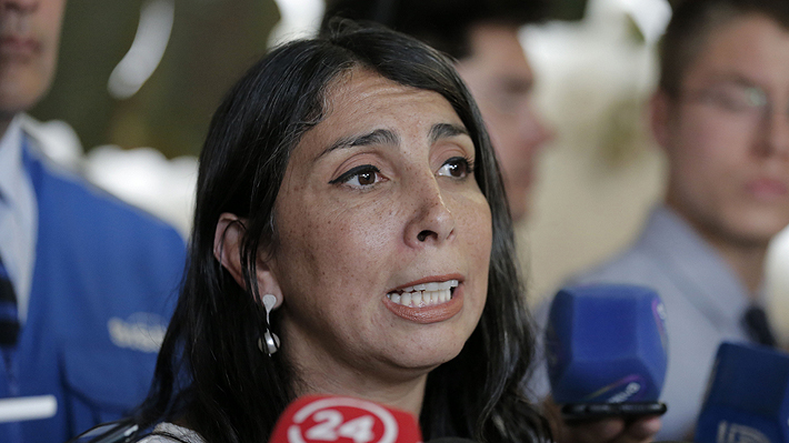 """Intendencia anuncia querella por """"atentado a la salud pública"""" tras contaminación del río Mapocho"""