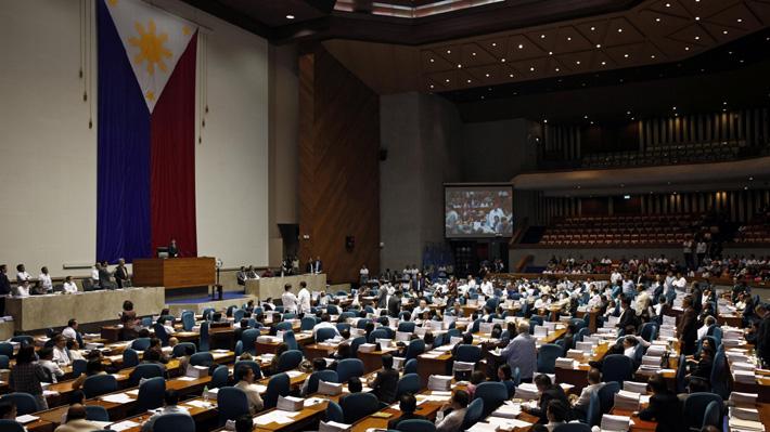 Polémica en Filipinas por propuesta de ley que rebaja edad criminal a 9 años