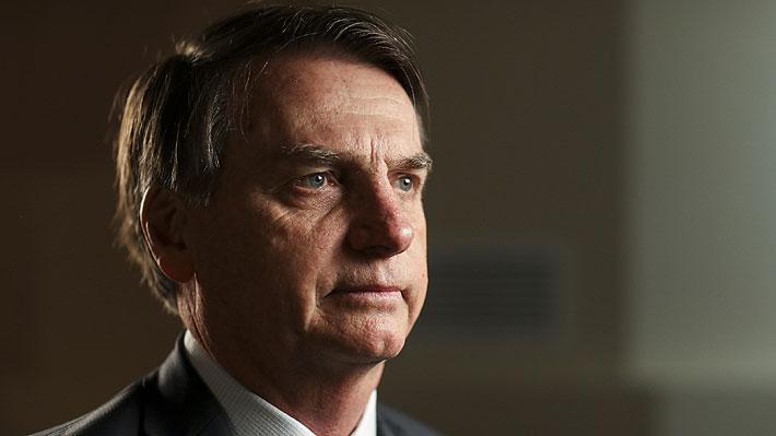 Bolsonaro advierte: Brasil debe reformar su sistema económico o se volverá más como Venezuela