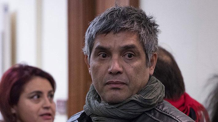 Justicia francesa se niega a extraditar al ex frentista Ricardo Palma prófugo desde 1996