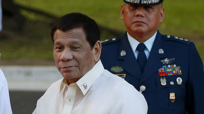 Filipinas: Las polémicas medidas y dichos del Presidente Duterte en el marco de su guerra antidrogas