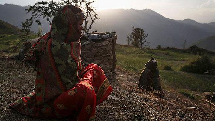 Chhaupadi, la tradición nepalí que está matando mujeres por considerar la menstruación como impura