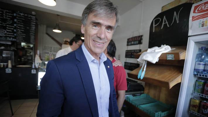 """Ministro de Economía y proyecto que moderniza al INE: Al Gobierno """"le gusta la idea"""" que sea autónomo independiente"""