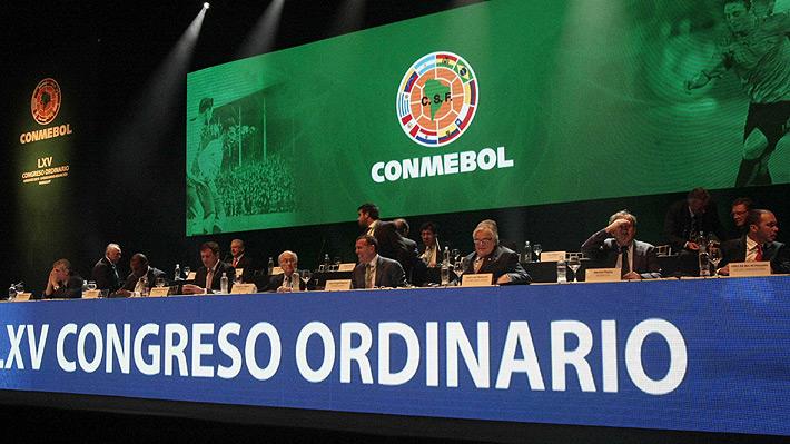 Finalmente Conmebol retrasa el inicio de las Clasificatorias sudamericanas para marzo de 2020
