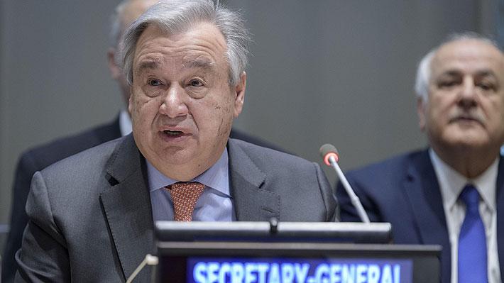 Más allá de Venezuela: Cambio climático es el otro tema que se roba la atención en foro económico de Davos