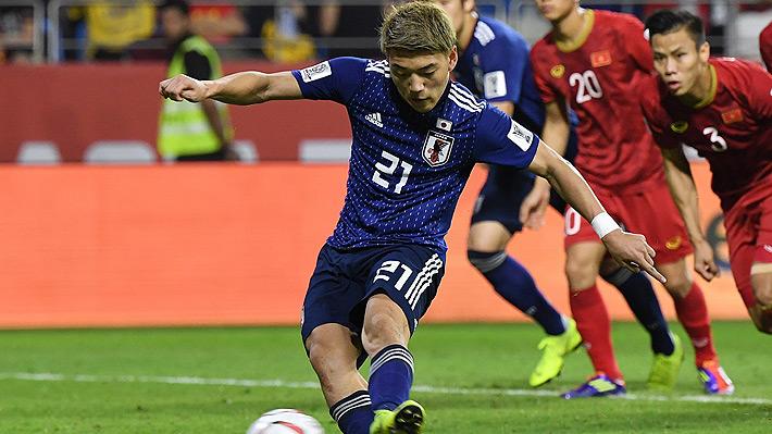 """¿Vendrá con su mejor equipo? Japón es la gran incógnita en el grupo de la """"Roja"""" en la Copa América"""
