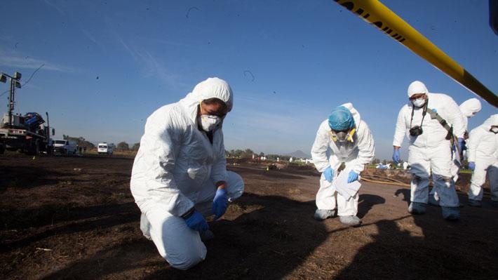 Aumenta a 107 la cifra de fallecidos por explosión en toma clandestina de bencina en México