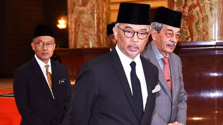 Tras la abdicación de su predecesor: ¿Quién es Tengku Abdullah, el nuevo rey de Malasia?