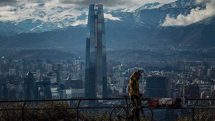 """FMI: """"El crecimiento en Chile se mantendrá en niveles sólidos"""" este año y 2020"""