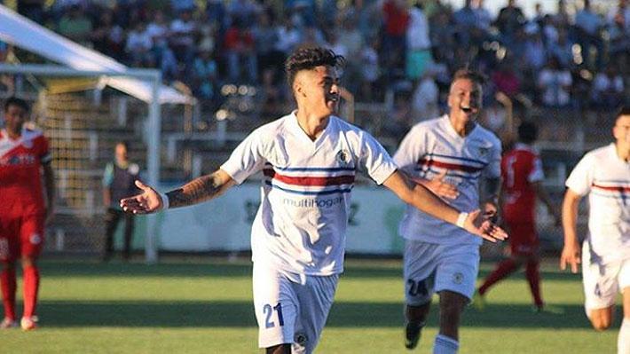 Juan Carlos Gaete podría terminar jugando otra vez en la B y ya tendría un club en la vista