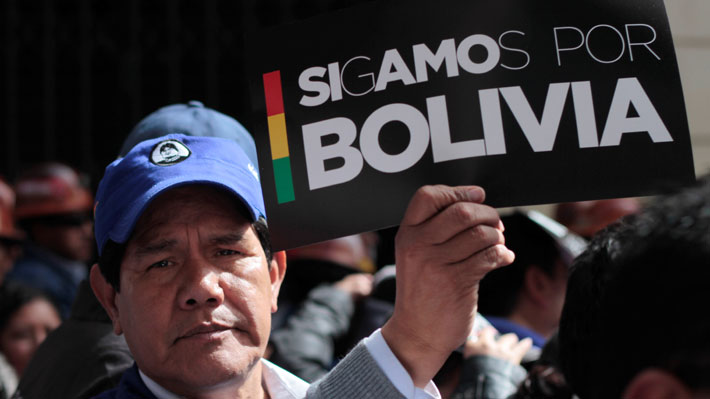 Bolivia celebra inéditas primarias presidenciales con ganadores ya definidos y el rechazo de la oposición