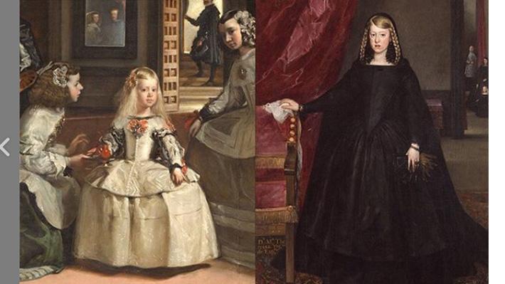 """Fotos: Museo del Prado se une al """"10 Year Challenge"""" en redes sociales y compara los retratos de la realeza"""