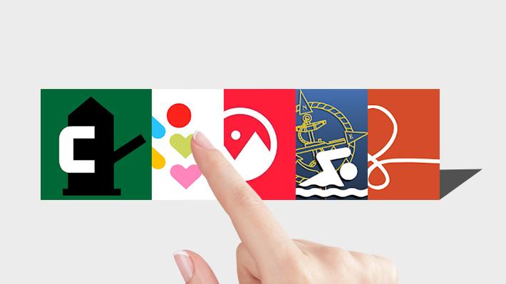 Puedes incluso alojar gratis: Cinco aplicaciones para aprovechar aún en estas vacaciones de verano