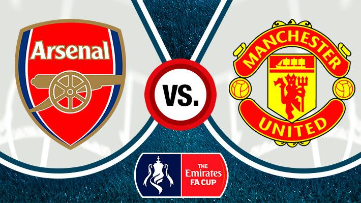 Revive el triunfo del United en el que Alexis cumplió con la ley del ex marcándole a Arsenal