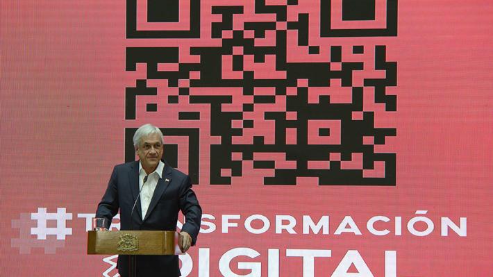 Las tres iniciativas con que el Gobierno busca avanzar en la Transformación Digital del Estado