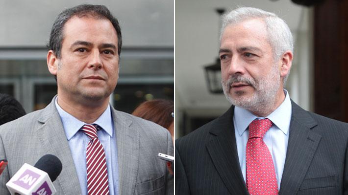 Sename, Maristas y Bombazos: Las investigaciones de la fiscalía que sufrirán cambios en su liderazgo