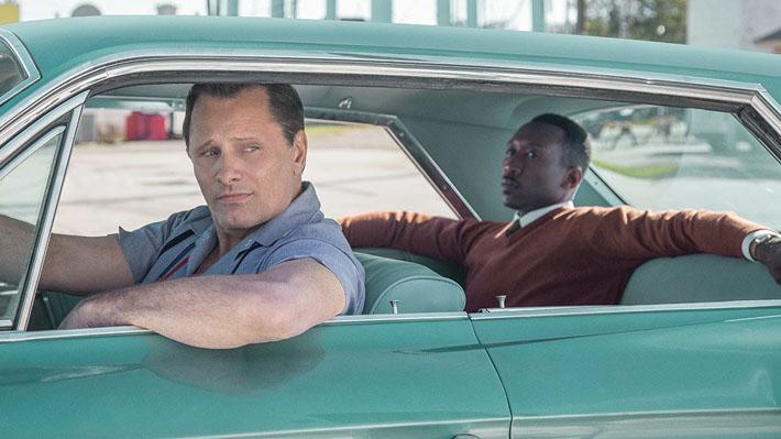"""""""Green Book"""", el filme inspirado en una historia real sobre una amistad que superó el racismo en los años '60"""