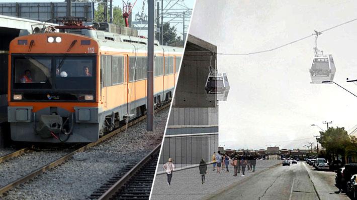 Después de la Línea 3 en Santiago: ¿Cuáles son las necesidades estructurales en materia de transporte en regiones?