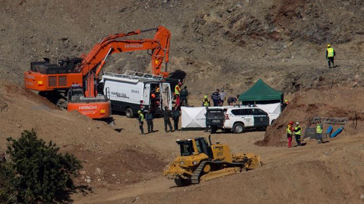 Encuentran sin vida a menor de dos años que cayó a un pozo en España