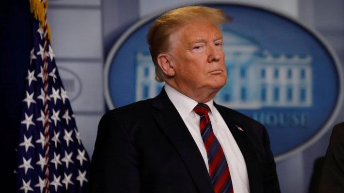 Gobierno federal de EE.UU. es reabierto tras un cierre parcial de 35 días