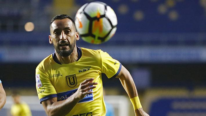 Colo Colo oficializa nuevo refuerzo de cara a la temporada 2019 para reemplazar a Damián Pérez