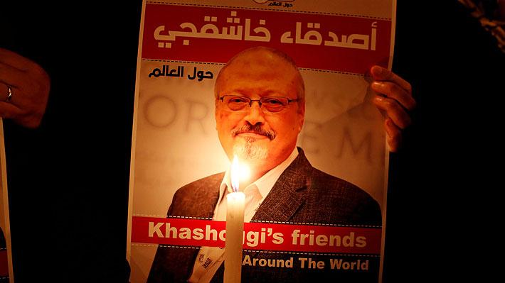 Expertos de la ONU en DD.HH. llegan a Turquía para investigar el asesinato del periodista saudí Jamal Khashoggi