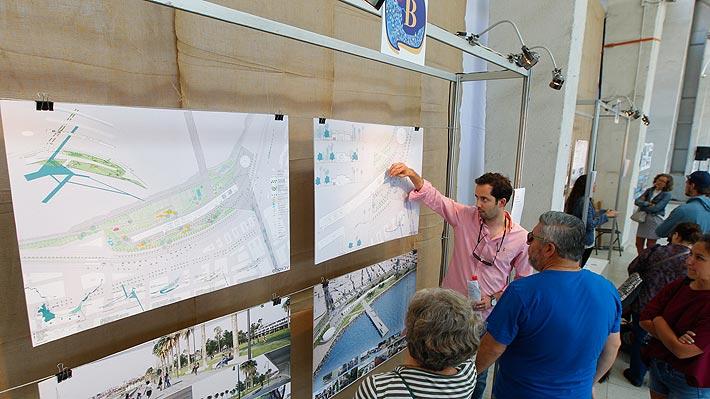 Más de 11 mil personas participaron para elegir la mejor propuesta para el Muelle Barón: Conoce la idea ganadora