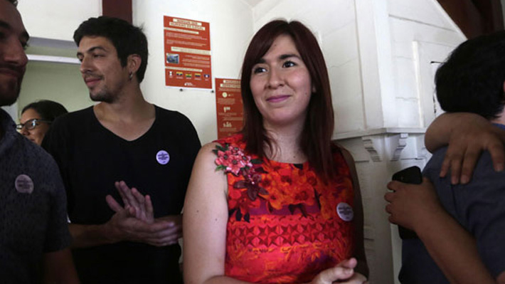 Parlamentarios oficialistas critican baja participación en elecciones de RD donde ganó Catalina Pérez